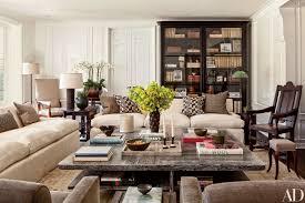 look inside some of designer sandy gallin u0027s most coveted homes
