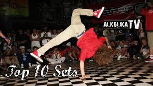 BBOY ALKOLIL   Top    Sets  Danceshowoff com BBOY KLEJU   Top    Sets