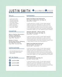 Resume Template for Fresher         Free Word  Excel  PDF Format     Pinterest