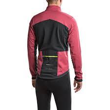 best thermal cycling jacket pearl izumi elite escape thermal cycling jacket for men save 50