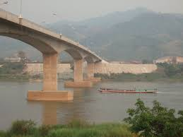 Fourth Thai–Lao Friendship Bridge