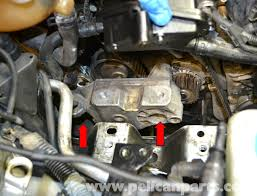 volkswagen golf gti mk iv timing belt replacement 1999 2005