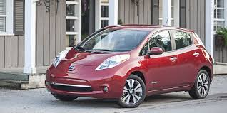 nissan leaf year changes srp customers can save 10k on a nissan leaf
