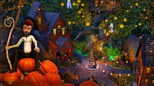 steam card exchange showcase evil pumpkin the lost halloween