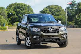 All Renault Models Renault Kwid 1 0l Amt 1000 Cc Price Specs Mileage Features