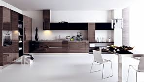 modern galley kitchen design beautiful glass pendant lamps ceiling