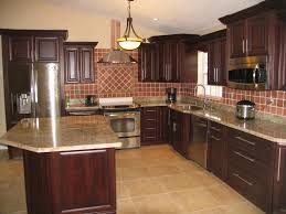 Old Wooden Kitchen Cabinets Kitchen Delightful Images Of At Exterior Gallery Dark Oak