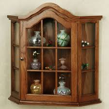 Free Woodworking Plans Wall Shelf by Curio Cabinet Corner Curio Cabinet Plans Free For Triangular And