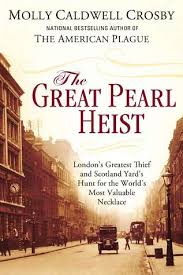The Great Pearl Heist: London's