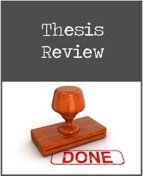 Faculty Staff Toolkit for Thesis Deposit and Review   The Graduate