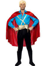 Flash Halloween Costumes Flash Gordon Costume Ebay