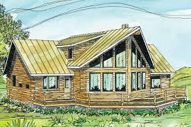 chalet house plans log home photos rustic chalet home tour