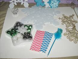 disney frozen decorations found some christmas ornaments paper