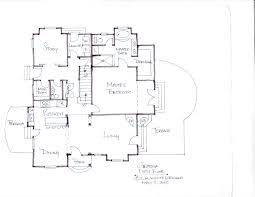 home plan l white