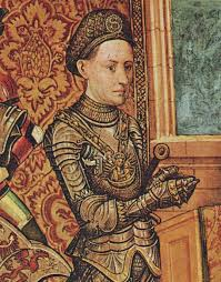 Frederick I, Margrave of Brandenburg-Ansbach