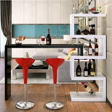 Corner Living Room Cabinet by Bar Tables Household Living Room Cabinet Partition Wall Rotary