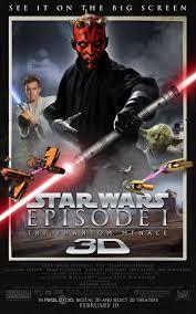 [CINE] Star Wars - Episode 1 : La Menace Fantôme - 3D Images?q=tbn:ANd9GcQGlCtMDl8GOeRcZ4cadOBI--2huxNQUJUSc1VIahdvJqtNUnzS-Q