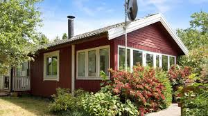 Small House Plans Cottage by Little Red Cottage In Denmark Beautiful Small House Design Youtube