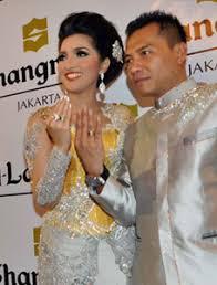 Ashanty dan Anang