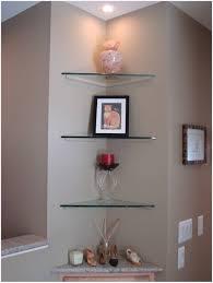 corner shelf decor for bathroom and living room u2013 modern shelf
