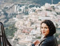 Monet Sommers Media Kit