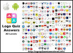 picture of The Best Answers of Logo Quiz Game Check Levels 1-12 Now  images wallpaper