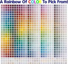 Color Swatches Paint by Duron Paint Colors Charts Finest Art Paint Color Chart App Art
