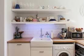 Apartment Therapy Kitchen by Josie U0026 Jules U0027 Refreshing Edwardian Flat Apartment Interiors