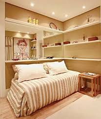 Wam Home Decor by Bedroom Simple And Small Teenage Boy Bedroom With L Shape Rack