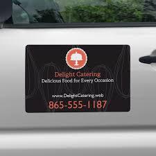 Magnet For Shower Door by Car Magnets U0026 Magnetic Signs Vistaprint
