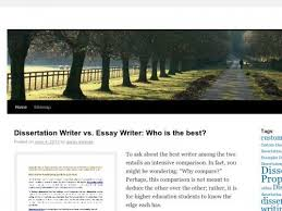 Essay of deforestation
