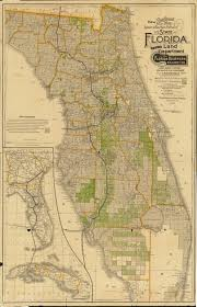 Arcadia Florida Map by Florida Memory Florida Maps Browse By Image