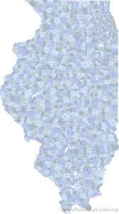 Zip Code Map Brooklyn by Zip Code Map Illinois Zip Code Map