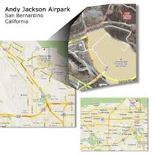 Grand Park Los Angeles Map by Maps To Andy Jackson Airpark