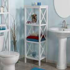 Bathroom Wall Shelving Ideas by Bathroom Bathroom Storage Furniture Bathroom Shelf Ideas