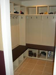 Storage Bench With Hooks by Diy Mudroom Organization Ideas Mudroom Design Inspiration And