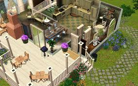 the sims 3 room build ideas and examples