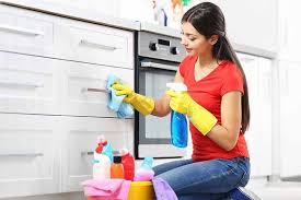 How To Clean Painted Kitchen Cabinets Ultimate Guide To Cleaning Kitchen Cabinets U0026 Cupboards Foodal