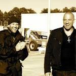 Vin Diesel   Facebook