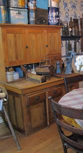 158 best hoosier cabinets and cupboards images on pinterest