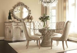 Oval Dining Room Tables Dining Room More Oval Dining Room Table White Dining Room Set