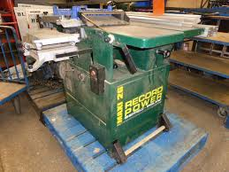 Woodworking Machinery Auction Uk by Collective Machinery U0026 Tools W U0026h Peacock And Locke U0026 England