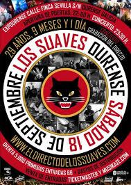 Los Suaves en Ourense Images?q=tbn:ANd9GcQHMUrdku5RJL5ZL7QNLsHnJmyZYNqyJ-HN7KWJ5ix_kNYA2r4&t=1&usg=__k5YBkxJfa3li-YjTo1H4PzDv5qo=