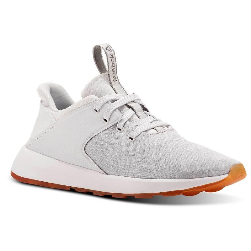 Reebok Ever Road Dmx Gray Walking Shoes