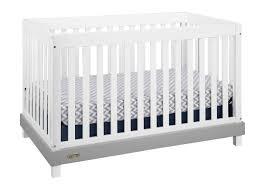 White Convertable Crib by White Convertible Crib Probrains Org
