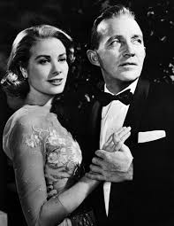 Bing Crosby Annex With Grace Kelly