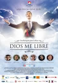 Dios me libre (2011) [Latino]