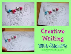 Creative Writing Prompts for Autumn   Writing with Kids MetroKids