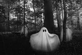 Spøkelse