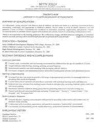 Cover Letter For Substitute Teacher Resume For Job In Teacher Resume Builder Resume Templates Free New